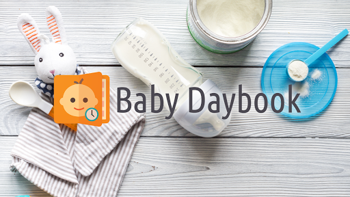 Baby Daybook - Breastfeeding & Care Tracker app (apk) free download for Android/PC/Windows screenshot