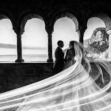 Wedding photographer Alessandro Colle (alessandrocolle). Photo of 27.12.2018