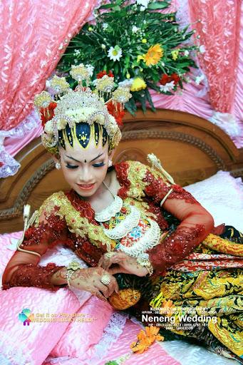 Wedding Lucky Heldi