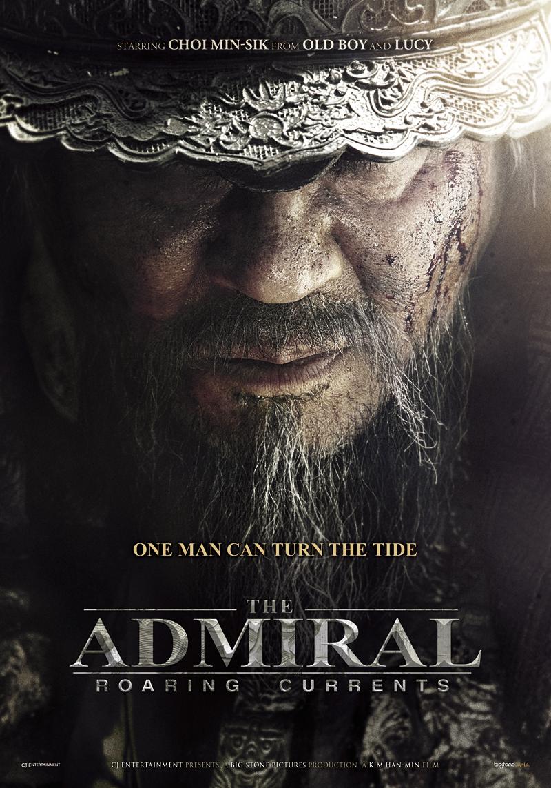 admiral