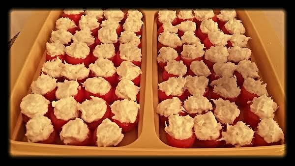 Cherry Tomato Surprise Recipe