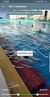 Video Compressor - Fast Compress Video & Photo Screenshot
