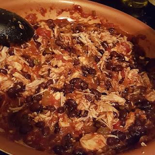 Split Black Beans Recipes.