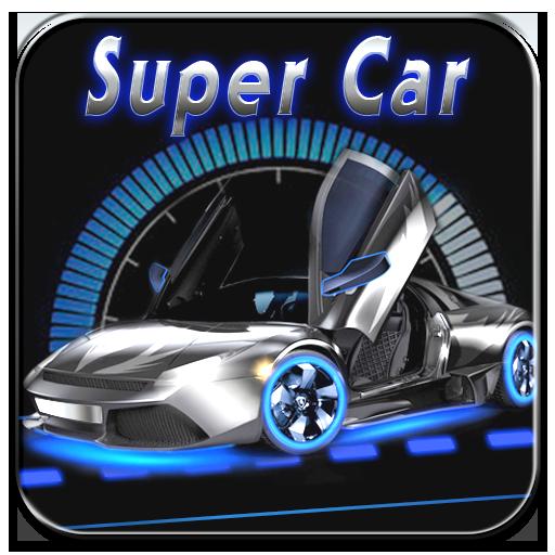 Super Car Theme