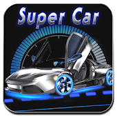 Super Car Theme