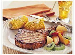 Mike Ditka's Official Tailgater's Pork Chops Recipe