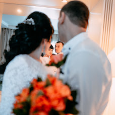 Wedding photographer Violetta Careva (carevaviola). Photo of 16.02.2018