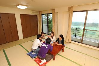 Photo: 302号室 和室8名部屋
