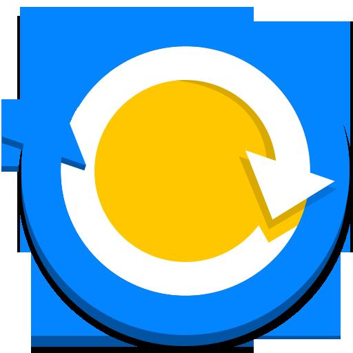 ASUS WebStorage 生產應用 App LOGO-硬是要APP