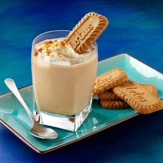 Cookies & Milk Smoothie