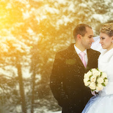 Wedding photographer Ilya Bogdanov (Bogdanovilya). Photo of 02.02.2013