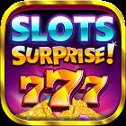 Slots Surprise - Free Casino icon