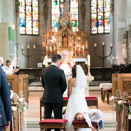 Wedding photographer Thomas Haubrich (haubrich). Photo of 22.11.2017