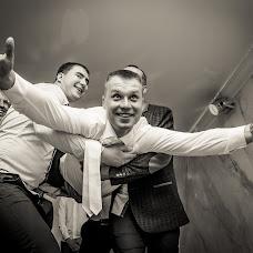 Wedding photographer Andrey Belyy (White07062012). Photo of 23.05.2017
