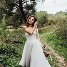 Wedding photographer Andrey Kalitukho (kellart). Photo of 11.01.2019