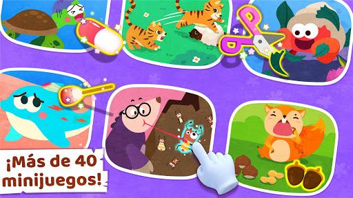 Mundo de Animales del Pequeño Panda screenshot 4