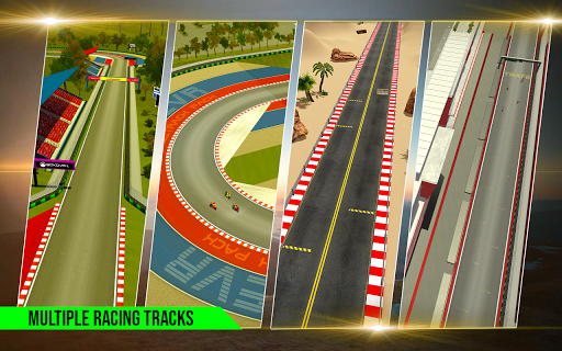 Bike Racing Game Free screenshots 4