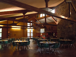 Photo: Tsani Dining Hall