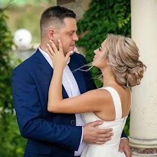 Wedding photographer Darya Ivanova (dariya83). Photo of 21.09.2018