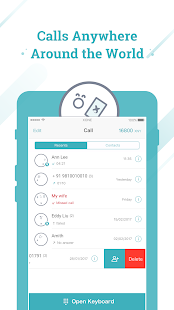 XONE-Read Content,Earn Points,Make Global Calls- screenshot thumbnail