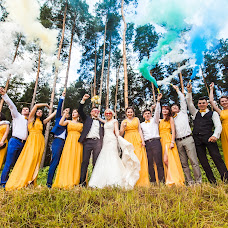 Wedding photographer Aleksey Nabokov (Tekilla). Photo of 31.07.2016