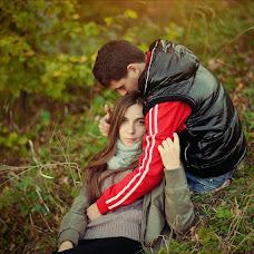 Wedding photographer Igor Fok (igorr4uk). Photo of 25.10.2012