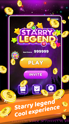 Starry Legend - Star Games apktram screenshots 4