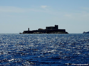 Photo: #018-Le château d'IF.