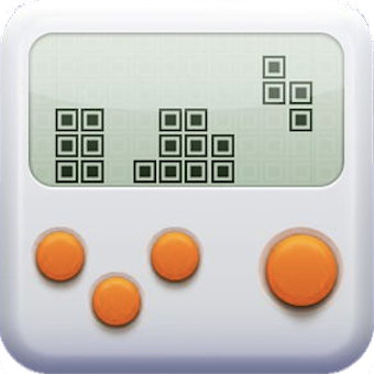 Brick Game - Classic Retro Block Puzzle