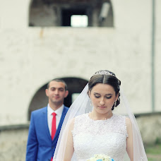 Wedding photographer Mikhaylo Rigan (Mishutka). Photo of 07.08.2014