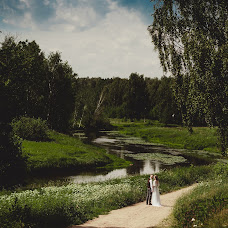 Wedding photographer Slava Svetlakov (wedsv). Photo of 26.02.2017