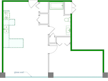 Go to Rooney Floorplan page.