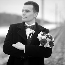 Wedding photographer Aleksandr Chesnokov (achesnokov). Photo of 23.03.2017