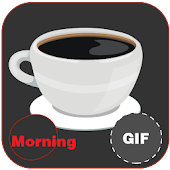 Good morning Gif and wallpapers
