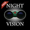 Night Vision Video Recorder icon