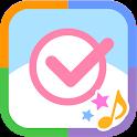 ポイント貯めてお小遣いが稼げる。無料アンケートアプリPointPassーポイパス icon