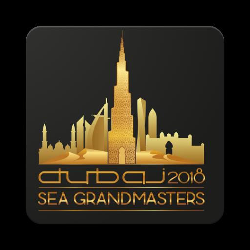 SEA Grandmasters 2018