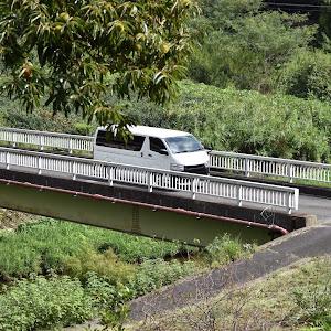ハイエースバン TRH200V SUPER GL 2018年式のカスタム事例画像 k.i.j@黒バンパー愛好会さんの2018年09月19日09:23の投稿