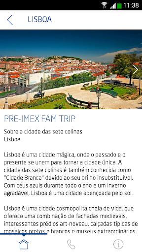 玩免費旅遊APP|下載Abreu DMC & PCO Mobile App app不用錢|硬是要APP