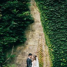 Wedding photographer Mikola Gel (gelymike). Photo of 27.08.2018