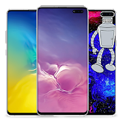 Galaxy S8 S10 Note 10 Wallpapers HD & Theme 4K