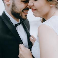 Wedding photographer Nikita Gusev (nikitagusev). Photo of 30.07.2016