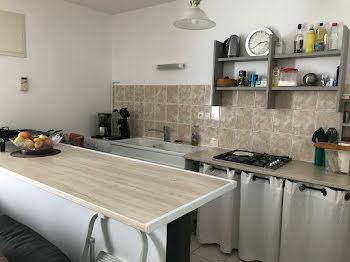 appartement à Bourg-de-Péage (26)