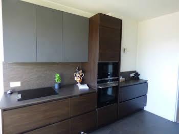 Appartement 6 pièces 120 m2