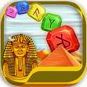 Pyramid Jewels and Gems 2 icon