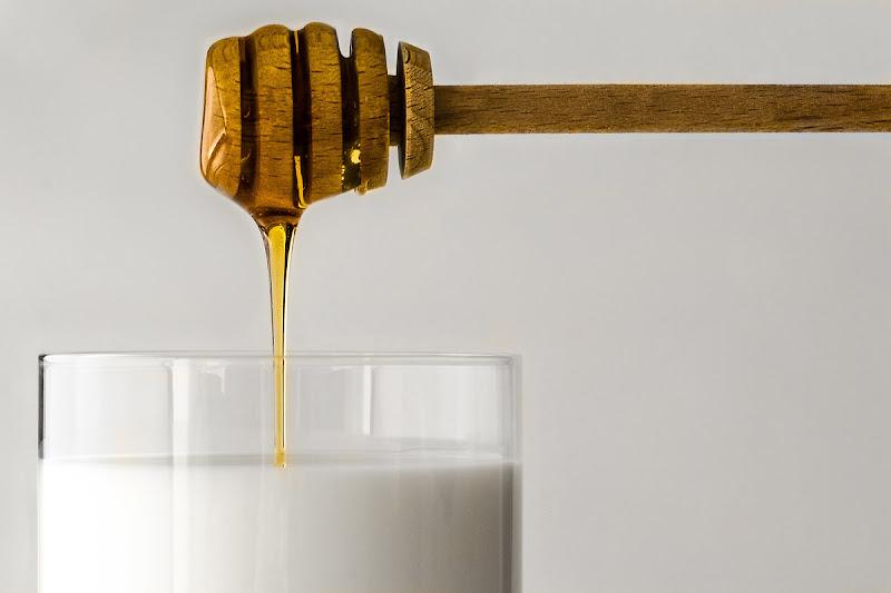 Latte e miele di utente cancellato