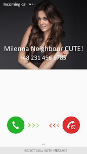 Fake Call Screen PRO App Download For Android 2