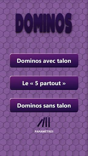 Dominos Game: Free Game 4.0 screenshots 2
