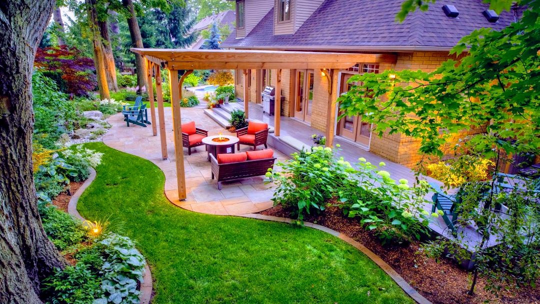 South Jersey Landscaping Llc Leading Provider Of Landscaping Lawn Care Service In South Jersey Licensed Insured Residential Commercial
