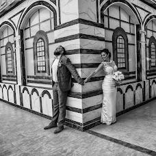 Fotógrafo de bodas Aldo Tovar (tovar). Foto del 16.09.2017